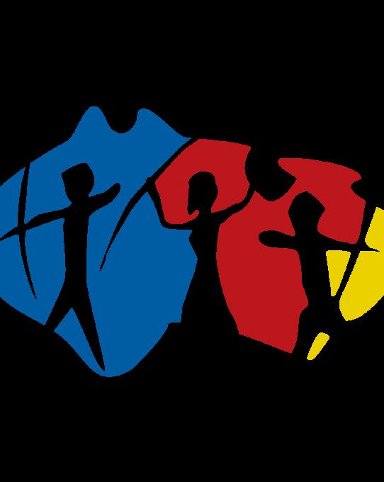 Logo pro MČR dorostu